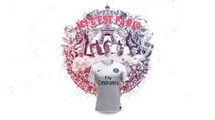 We helped the good folks at Nike France unveil the new Paris Saint-Germain away kit!  Animation by www.goldenwolf.tv  Design by www.ilovedust.com  Sound design by www.boxoftoysaudio.com