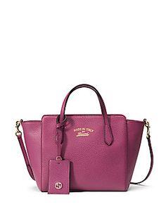 Gucci Gucci Swing Small Crossbody Bag