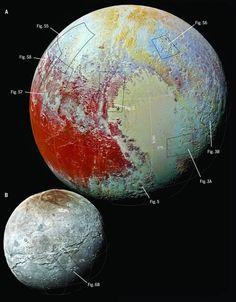 Plutón: la enorme complejidad de un planeta enano | Astronomía | Eureka