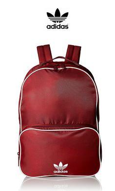 246263a8f2d2 Adidas Originals Santiago Backpack
