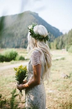 @whitneysanders if you find my a gown like this I will wear a flower crown :)