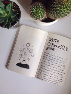 Thirsting for more bullet journal ideas? Here's the second installment of Ultimate List of Bullet Journal Ideas! Get your bullet journals ready! My Journal, Bullet Journal Inspiration, Journal Pages, Journal Quotes, Scrapbook Journal, Journaling, Kunstjournal Inspiration, The Life, Moleskine