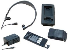 SKYFi3 Premium Wearable Kit - Sirius XM Radio Receivers, Home Kits and Car Kits, Speaker Docks, Antennas, and more at MyRadioStore