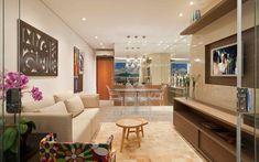 Como decorar o primeiro apartamento - Decoração - iG