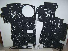 4R44E 4R55E 5R44E 5R55E Valve Body Gaskets Kit 1995-On VB Gasket Ford Mercury