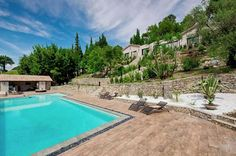 Superb charming property with panoramic views #Mougins  At the edge of Cannes, superb villa, composed in one-level of roughly 310sqm and a guests' Cottage. Extended and totally refurbished in 2013.  Enjoying an over sweeping view from the Village of Mougins to the Esterel Mountains.  It is set in the midst of a delightful garden of 6500 sqm, planted https://aiximmo.ch/?p=187407  #frenchriviera #cotedazur #mallorca #marbella #sainttropez #sttropez #nice #cannes #antibes