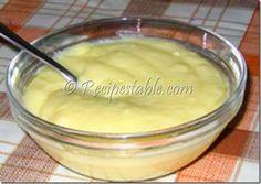 Thick Garlic Sauce Recipe - Recipes Table
