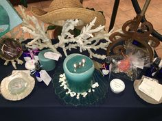 #custom #handmade #jewelry #soaps and #candles