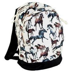 Wildkin Horse Dreams Sidekick Backpack $28.99