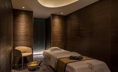 Four Seasons Hotel at Ten Trinity Square: A Hotel in London's Historic Heart with Spacious Accommodations - Tripnavy Home Spa Room, Spa Rooms, Spa Interior Design, Spa Design, Design Ideas, Casa Hotel, Hotel Spa, Spa London, Spa Treatment Room