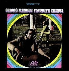 "Sergio Mendes, ""Sérgio Mendes' Favorite Things"""