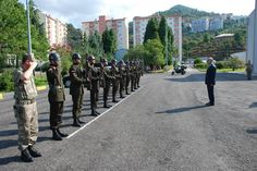 Vali Karahan'dan Jandarma Bölge Komutanı Saraç'a İadeyi Ziyaret