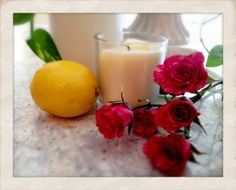 Natural Home Scents - De-stinking your home without polluting your indoor air.