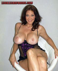 Best milf breasts