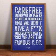 Carefree #cfc Chelsea News, Chelsea Fc, Chelsea Champions, Fc 1, Stamford Bridge, Chelsea Football, World Football, Affair, Legends