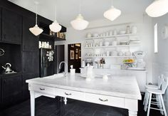 Favourite kitchens of 2014 - part 2