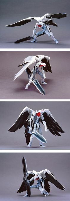 Revoltech Evangelion Mass Production Unit