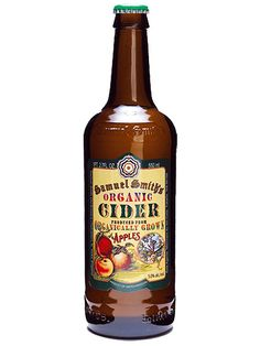 Samuel Smith's Organic Cider - a perfect cider for fall! http://www.ivillage.com/delicious-hard-ciders-perfect-fall/3-a-548090