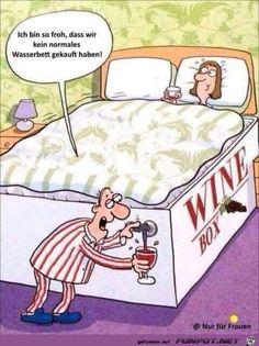 lustiges Bild 'Die richtige Wahl des Bettes.jpg'- Eine von 5210 Dateien in der Kategorie 'Cartoons / Comics' auf FUNPOT.