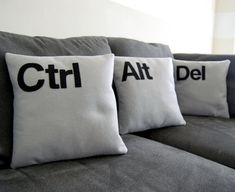 Ctrl+Alt+Del. Sometimes you just need to curl up and restart your day.