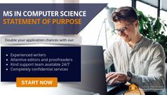 Pin By Graduate School Statement Of Purpose Picture On Computer Science M Writing Help In Biotechnology Master Personal