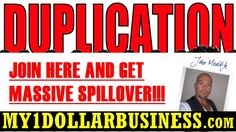 INSTRUCTIONS and PROOF For Joining My1DollarBusiness - CLICK THIS URL ... https://www.facebook.com/JohnVipTeam/posts/768884746587833 ------------------------...