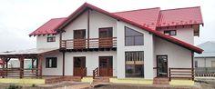 Case din lemn Bege, producator de case din lemn, case de vacanta