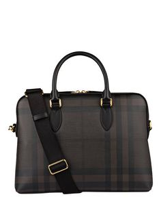 BURBERRY - Handtasche THE BARROW