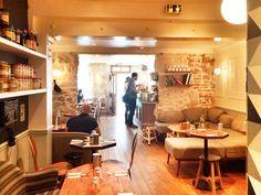 CAFÉ PINSON – PARIS | thefoodalist.com