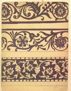 (236) Gallery.ru / Фото #152 - Древне-русский орнамент - vihrova