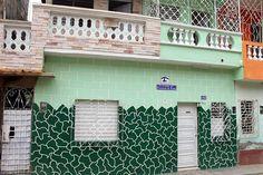 Casa Victoria y Zoilo  Trinidad  Cuba #bandbcuba #casaparticular #travel #cubatravel #casacuba