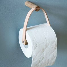 Toilet Paper Holder Toilettenpapierhalter   Signe Wirth Engelund   By Wirth    RoyalDesign.de
