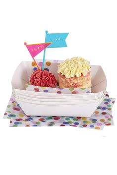 Confetti food dishes, papers and forks from julie rose party co Poppies For Grace, Picnic Snacks, Party Co, Party Events, Jumbo Balloons, Colorful Birthday Party, Party Plates, Childrens Party, Food Dishes
