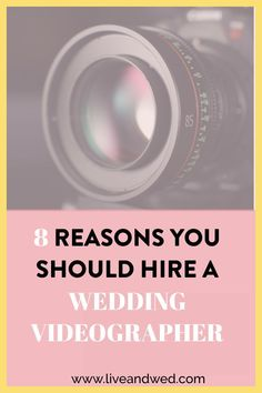 Are you engaged? Here are 8 reasons why you should consider hiring a wedding videographer for your big day. We all know wedding photography is essential to every wedding. Here is why a videographer is just as important! #weddingvideography #weddingphotography #camerateam #weddingfilm #weddingmovie #africanwedding #weddingblog #africanbride #blackbride Wedding Movies, Wedding Film, Wedding Videos, Wedding Blog, Wedding Photos, Wedding Planning Quotes, Plan My Wedding, Our Wedding, Black Bride