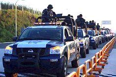 Llegan a Iguala más de 250 elementos de la gendarmería - http://notimundo.com.mx/acapulco/llegan-iguala-mas-de-250-elementos-de-la-gendarmeria/18393