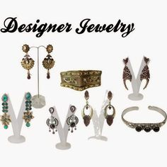 Bollywood Fashion Jewelry: Bollywood Style Jewelry
