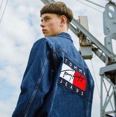 #TommyJeans thanks for photo @dradamsodense