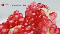 Auténticas joyas llenas de sabor #granadas #Elche #pomegranate