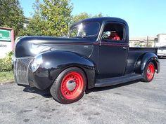 1940 Ford Pickup repinned by www.BlickeDeeler.de