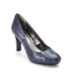 "Product: Anne Klein® ""Clemence"" Dress Pump"