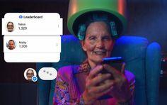 Messenger apre un'area giochi e diventa sempre più un ambiente a sé stante. Ad annunciare il lancio di Instant Games è David Marcus.