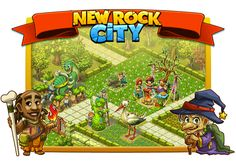 New Rock City: Vernal Equinox Paradise City, Vernal Equinox, Create Yourself, Comic Books, Baseball Cards, Rock, Comics, Stone, Comic Strips