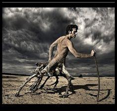 Et le sort n'est pas plus enviable si l'on doit vivre avec ses racines. Avancer devient tout de suite plus pénible.