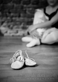 Love this...but with pointe shoes instead of ballet slippers or clogging shoes..