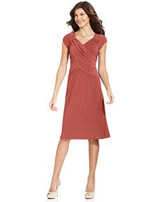 Dresses at Macy's - Short, Long, Mini & Knee Length Dresses - Macy's