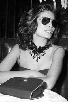 A brief history of the iconic aviators- from Bianca Jagger to J.Lo