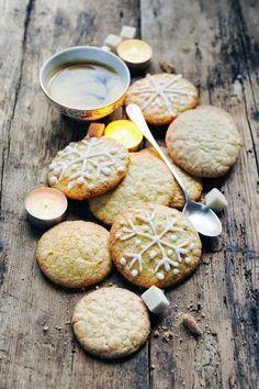 Le samedi c'est retour vers le futur... Bordel c'est encore Noël... Mes biscuits secs au goût de Noël…