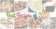 Check out the most popular recipes in Looking for some great recipes? We've got some for ya! These recipes are awesome and we're not the only ones that think so. I'm pleased… Top Recipes, Pasta Recipes, Great Recipes, Recipe Ideas, Most Popular Recipes, Meal Planning, Easy Meals, Good Food, Recipe Collections