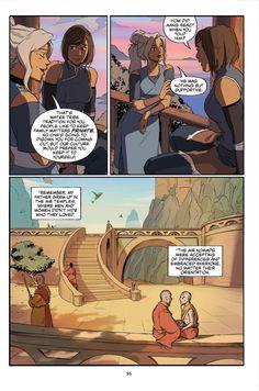 Avatar The Last Airbender Funny, The Last Avatar, Avatar Funny, Avatar Airbender, Avatar Kyoshi, Korra Avatar, Team Avatar, Blade Runner, Korra E Asami