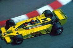 Fórmula-1 e GP4: Todos os carros da Fittipaldi F-1
